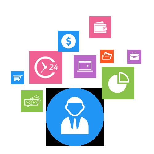 zarządzanie i administrowania stronami www klientów